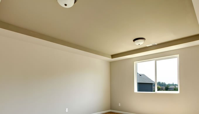 Ceiling Painters Portland Oregon