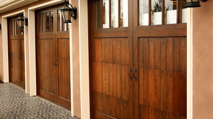 Exterior Wood Staining Contractor Portland Oregon : staining door - pezcame.com