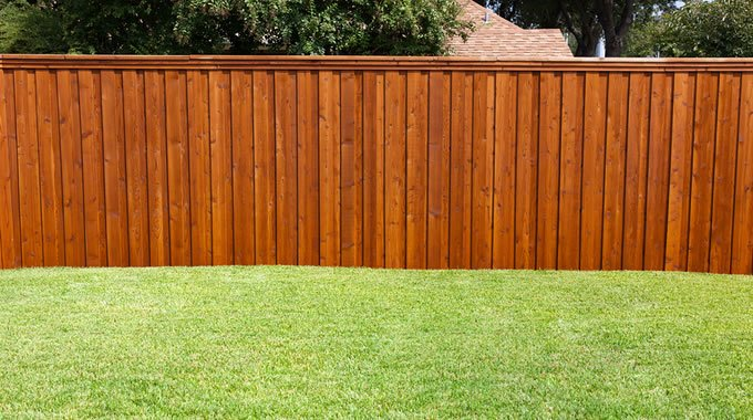 Fence Painters Portland Oregon