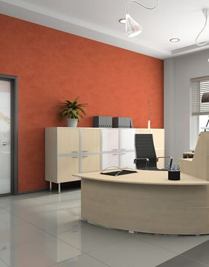 What Color To Paint An Office Room