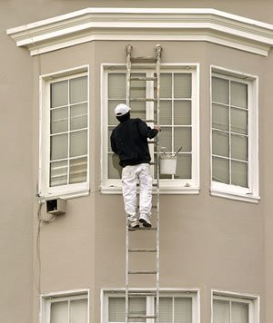Window Trim Painters