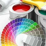 Exterior Painting Estimate includes Interior Painting Color Consultation