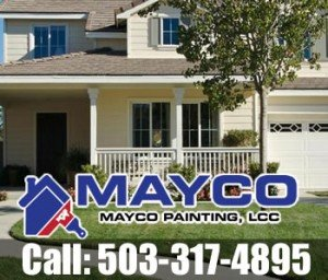 Call Mayco Painting, LLC