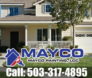 Call Mayco Painting for your Commercial Painting Estimate