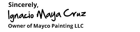 Ignacio Maya Cruz