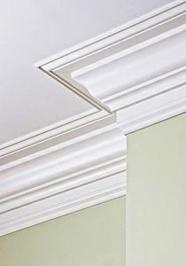 Decorative Moulding Painter