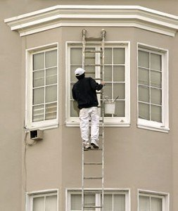 Window Trim Painter