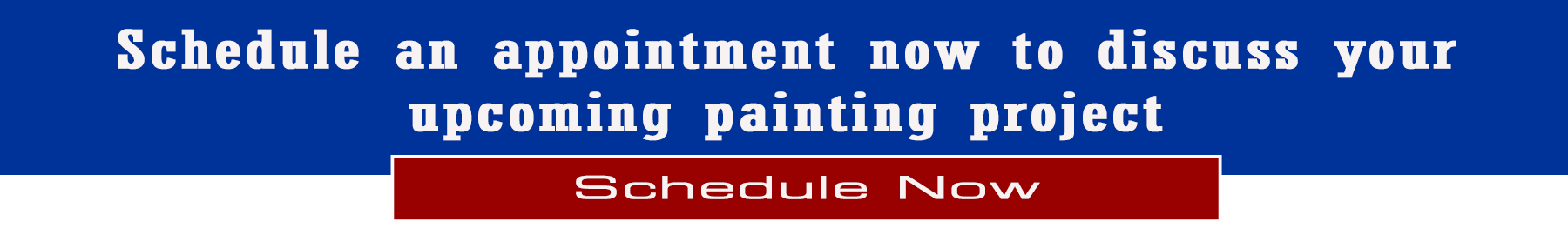 schedule-paint-apoitment